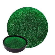 Micro Flake - Emerald Green