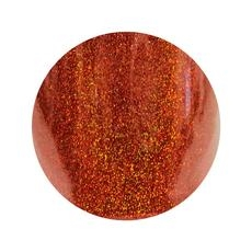 Micro Flake Holographic - Burnt Orange